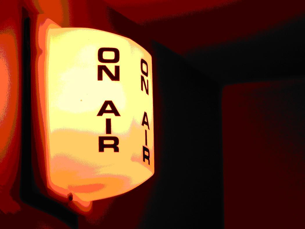 on-air